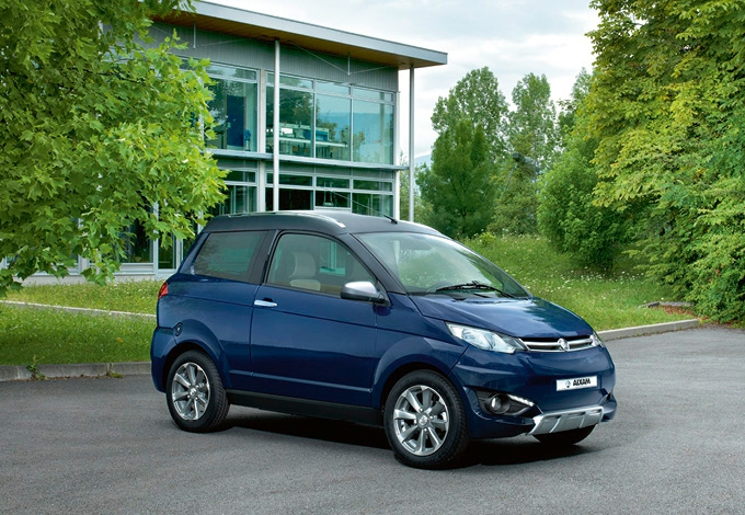 No licence cars aixam crossover premium no licence cars aixam crossover premium aixam - Aixam coupe s for sale uk ...