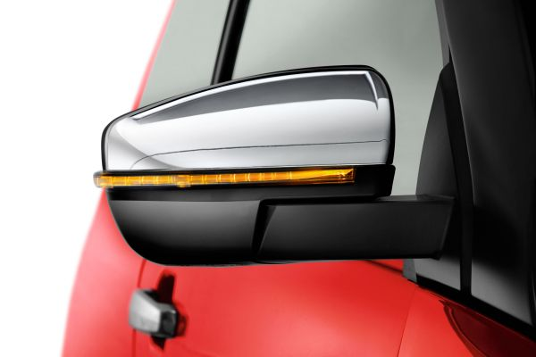 AIXAM licence-free cars Coupé Mirror