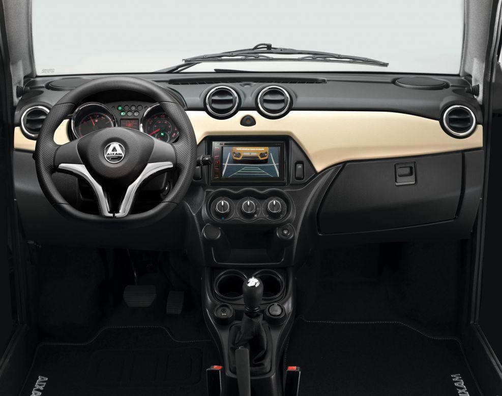 voiture sans permis coup premium d 39 aixam constructeur de voitures sans permis. Black Bedroom Furniture Sets. Home Design Ideas