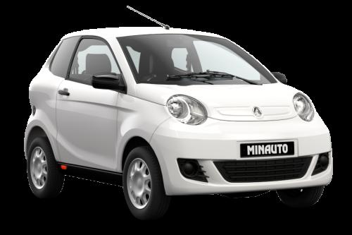 """No-licence"" cars AIXAM Minauto Access"