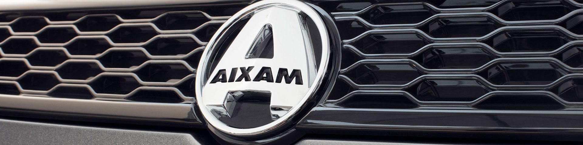 Aixam license-free cars