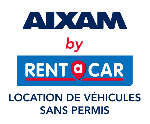 Aixam by rent a car